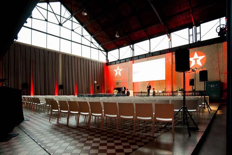 congres barenzaal